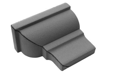 FC11E Esquina de repison serie 10/ Caja de 8 piezas
