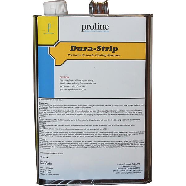 DuraStrip Gel removedor de selladores y pinturas