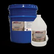 Limpiador para preparación de superficies