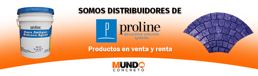 Banner Proline Venta y Renta
