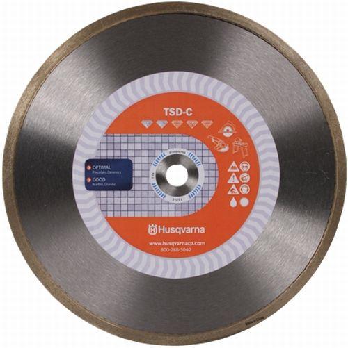 Disco TSD-C  Para corte Loseta y piedra