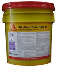 Sikafloor Cure Hard 24 Cubeta 23.5 kg
