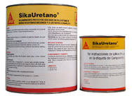 Sikafloor Uretano Premium Unidad 17 kg