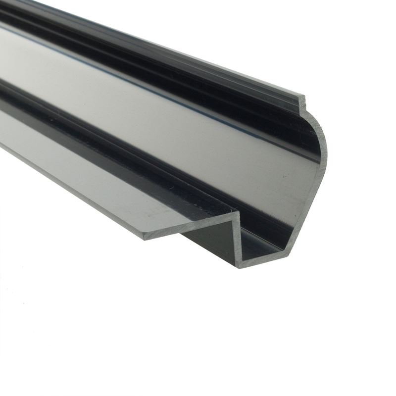Fancy radious FE001- Forma para cubierta de concreto