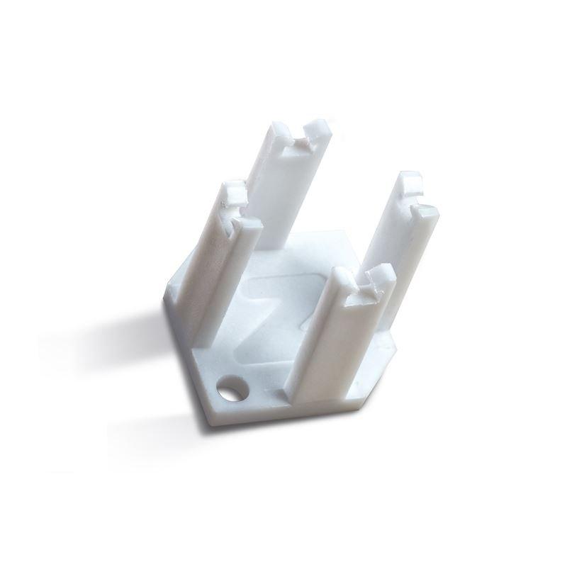 Z Clips - Caja con 100 Silletas para malla de refuerzo en cubiertas